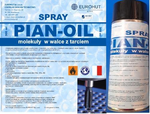PIAN-OIL