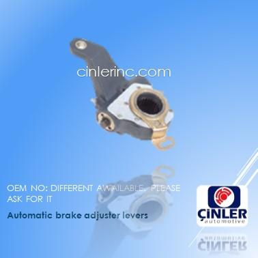 Automatic Brake Adjuster Lever