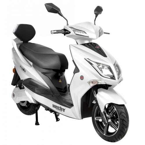 Scooter Electrique 1800w Hecht