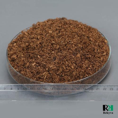 Brown Peat