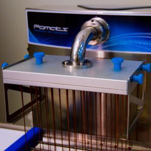Machine Enrobage