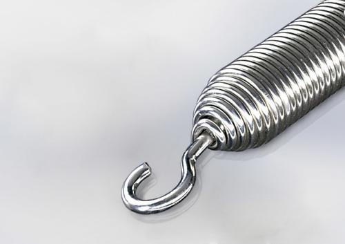 Tension, compression and torsion springs