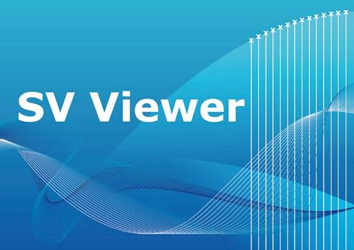 SV-Viewer