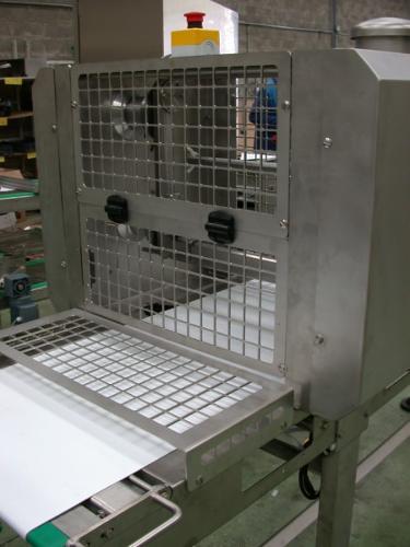 Guillotine électronique