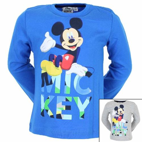 Importatore Maglietta a maniche lunghe Mickey