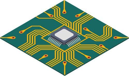 Sviluppo di Schede Elettroniche