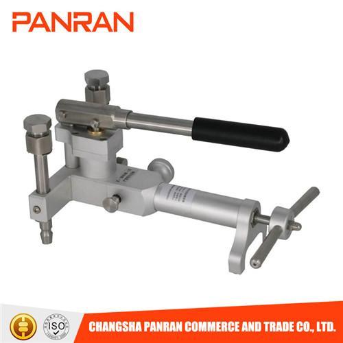 Handheld gas pressure pump