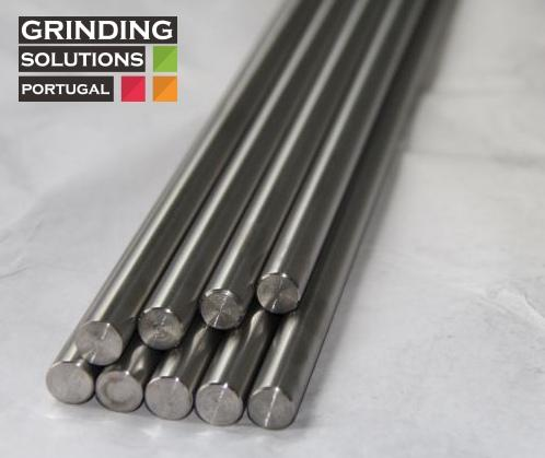 Precision Steels