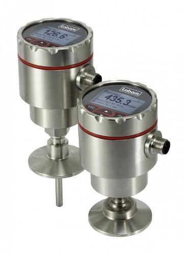 Digital pressure transmitter - PASCAL CV4