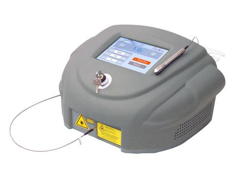 Laser a Diodo Vascolare 980nm