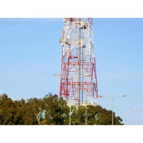 Pylônes De Télécommunication