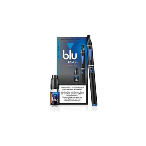 Kit cigarette électronique blu PRO