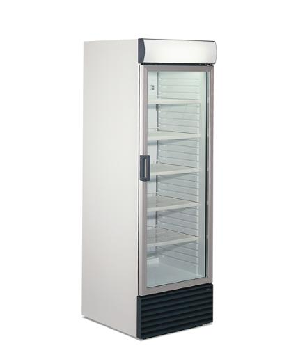 Soft drinks cooler 300 l