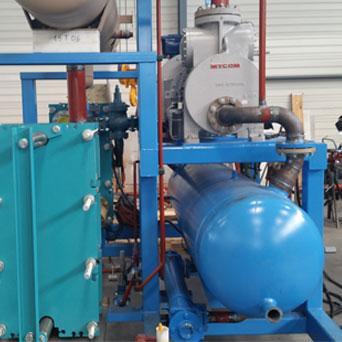 Cast Iron Engine - Mf1400f12