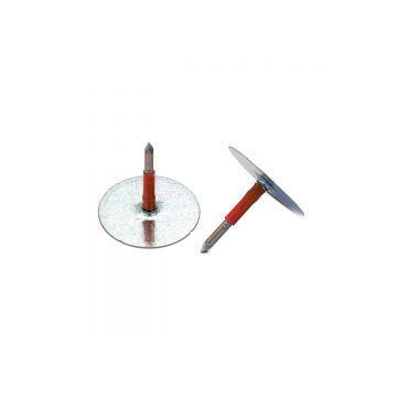 Clip-Pin Tellerschweißstifte 114,3mm