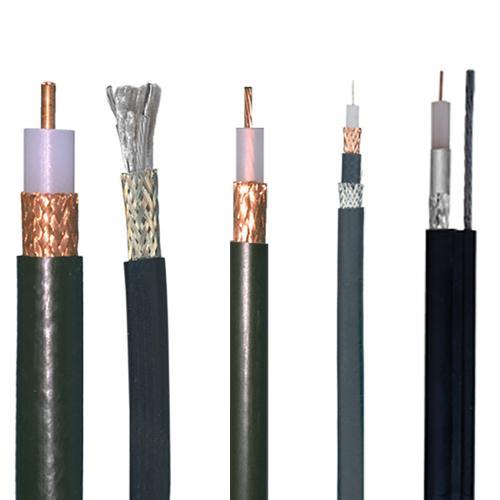 RG-кабели