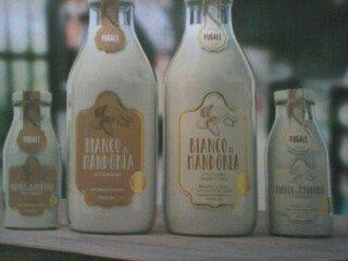 Bianco di Mandorla