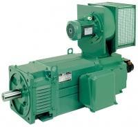 LSK Moteurs à courant continu 2 à 750 kW