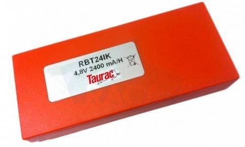 RBT24ik 4,8V/2400mAh replacement remote control battery