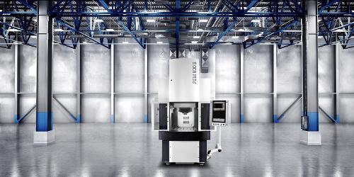 PEM 800 S, the powerful PECM machine