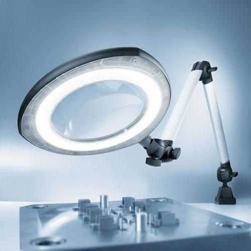 Magnifier Luminaire TEVISIO