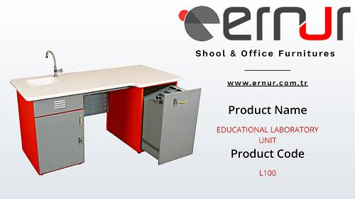 Educational Laboratory for School