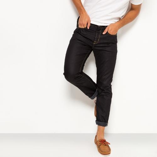 Regular, Slim, Skinny Erkek Jean