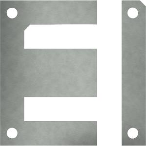 Lamierini monofase Serie TEI
