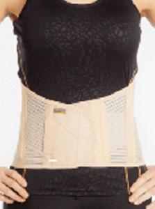 abdominal corset