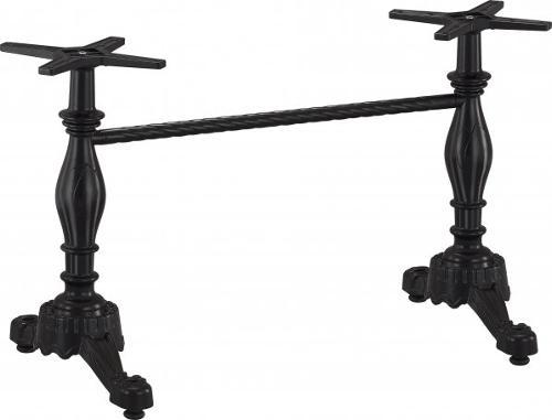 Aslan Table Base Double