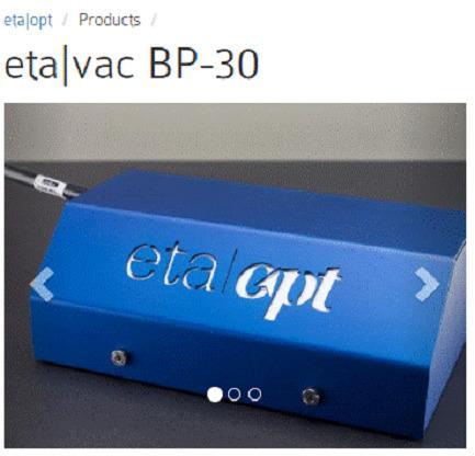 Marca representada - etaopt GmbH