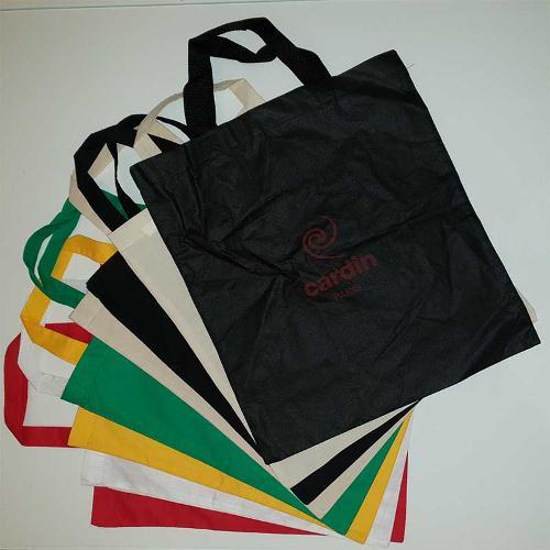 BWX005 Premium-weight cotton tote bag
