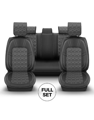 Luxury Fit Diamond Car Seat Covers