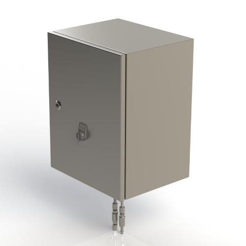 Ratio-liquid The Closed Liquid Smoke Generator
