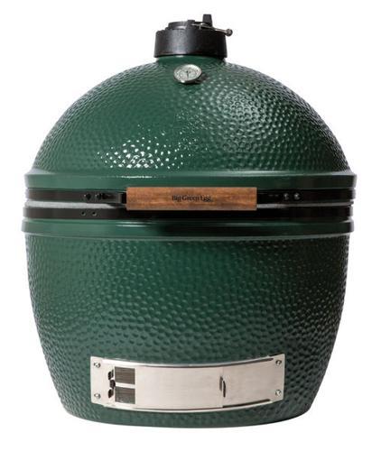 Barbecue Céramique 61 Cm Big Green Egg Xlarge - Housse Offerte Jusqu