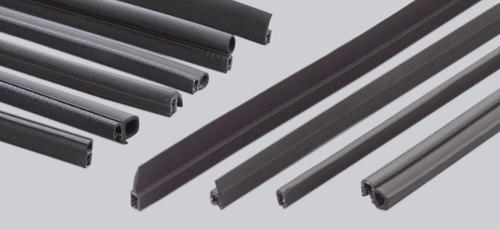 Rubber Profiles & Seals