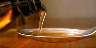 Sugar Syrup