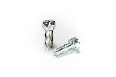 Abb. Slotted Fillister Head Machine Screws