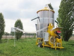 ES120T  * small dryer *