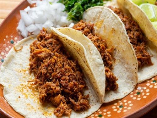 Chilorio Mexicano