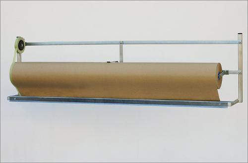 Wandhalter für Abdeckpapier BRINKUM