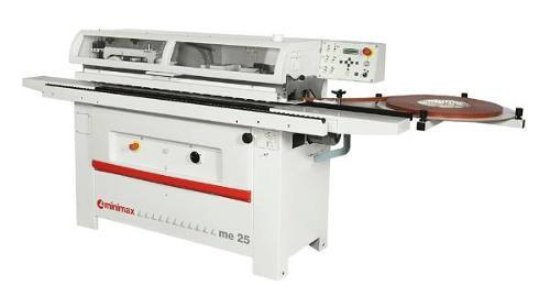 Bordatrice Scm Group - Minimax mod. ME 25