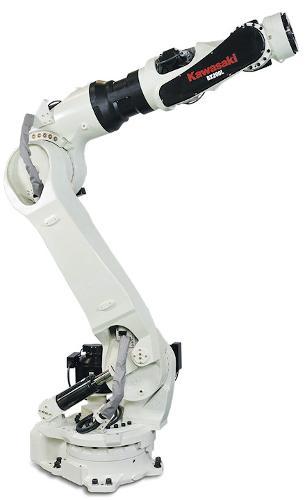 Robot Articulé - BX200L