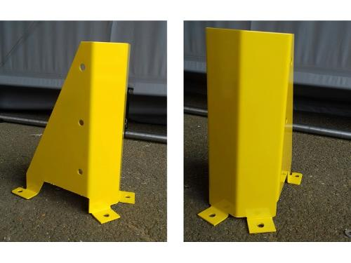 Sabot De Protection D'échelle