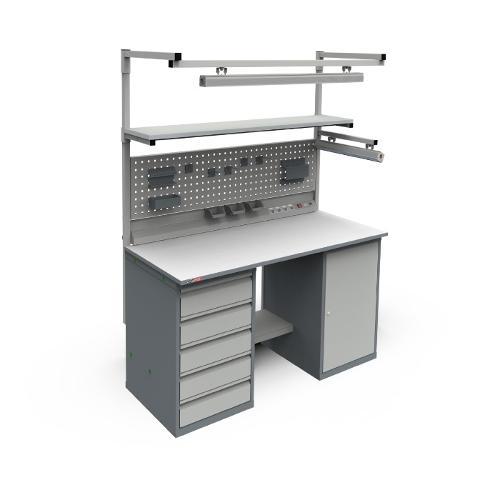 workbench of MONOLIT series