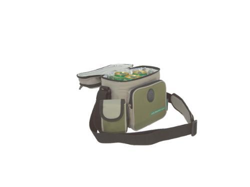 Cooler bag 6×0,5 l R-009