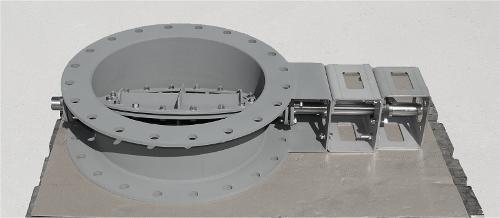 Schweißkonstruktionen für Offshore-Industrie