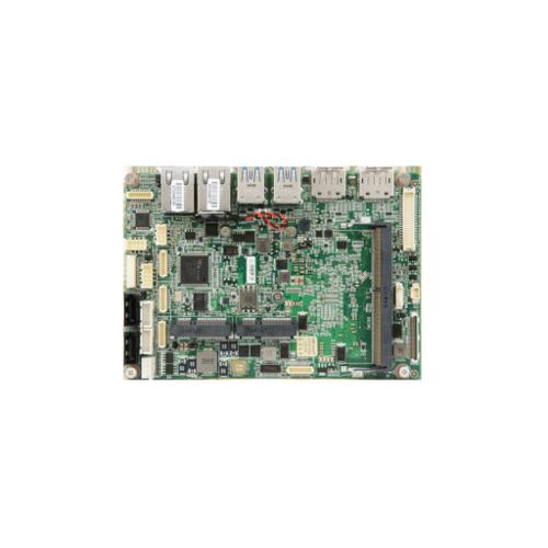 MS-98L3 3.5″ 8. Generation Intel SBC Mainboard