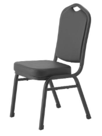 25*25 Banquette Chair