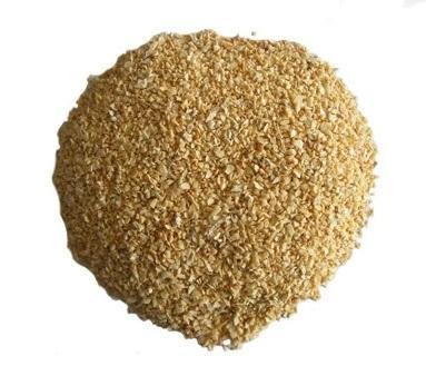 Getrockneter granulierter Knoblauch
